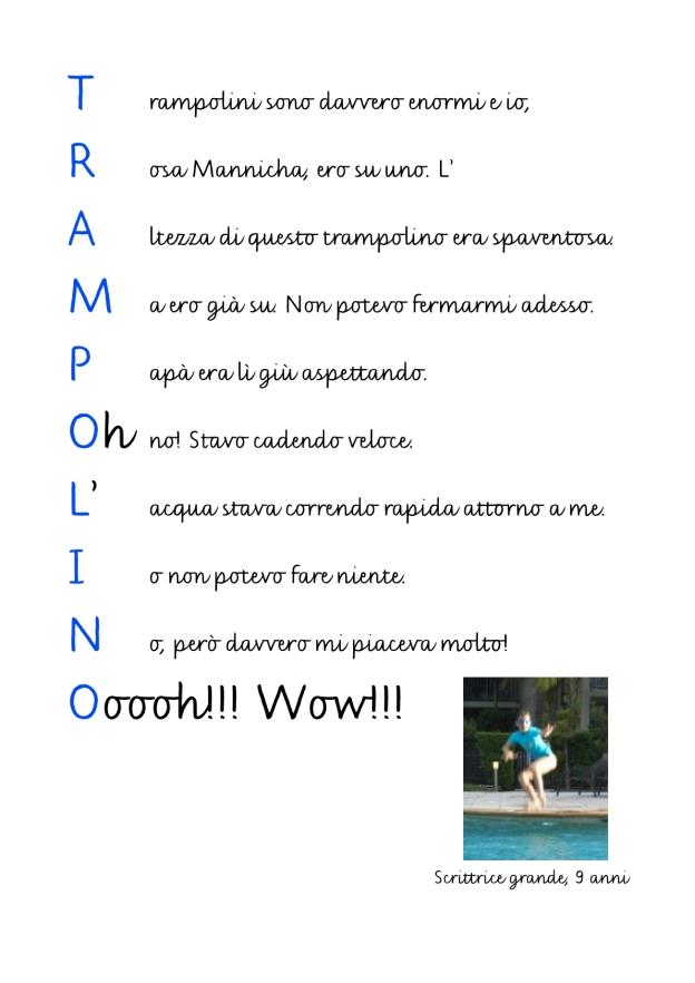 trampolino