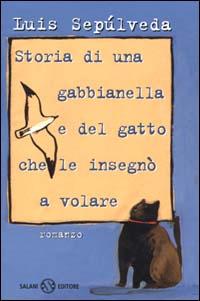 gabbianella libro