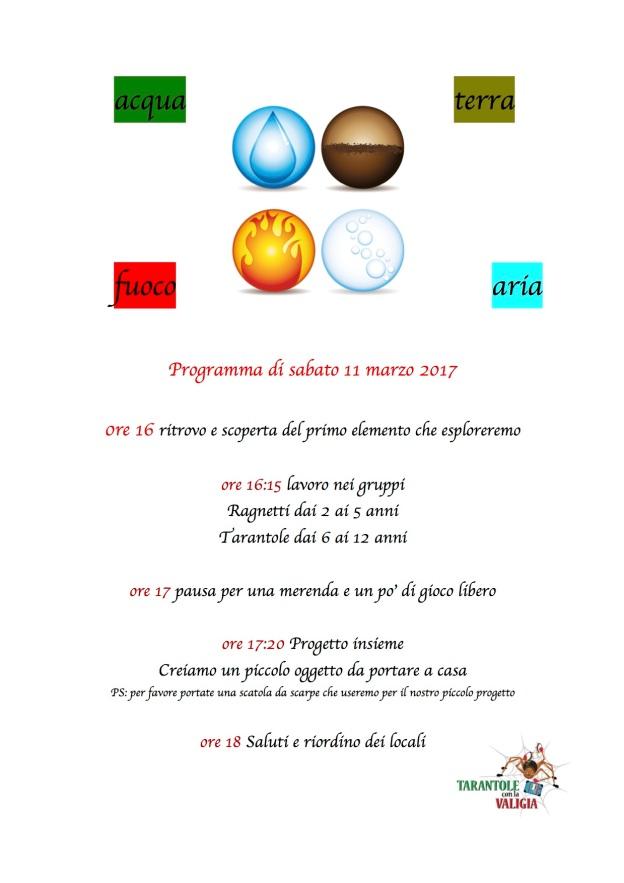 11marzo2017_programma